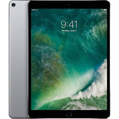 Apple iPad Pro 10.5 256 GB
