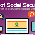 How the Social Security Verification in a service marketplace website helps you in finding genuine professionals?