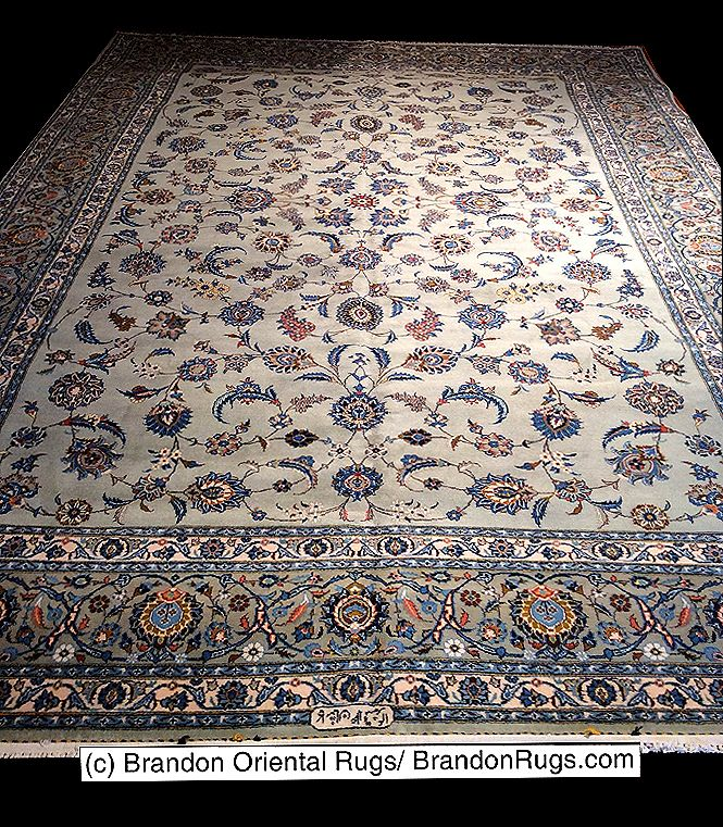 Persian Carpet Quality: Brandon Oriental Rugs: Premium Quality Persian Rugs Will