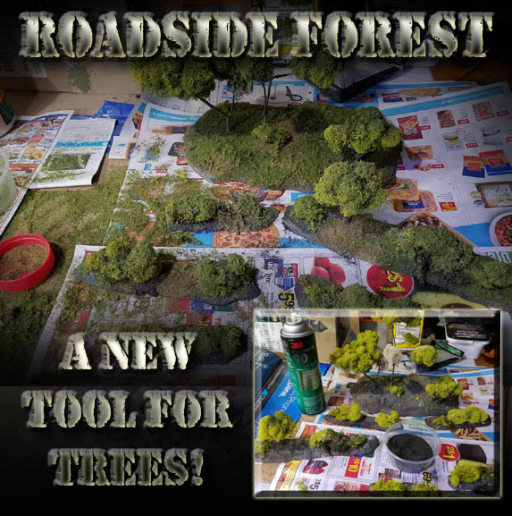 Roadside Forests: A new tool for trees! | Wargaming Hub