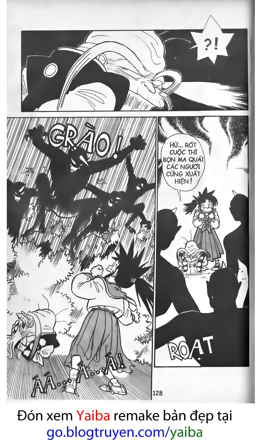 Yaiba chap 16 trang 17