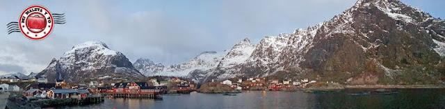 Å, Islas Lofoten, Noruega