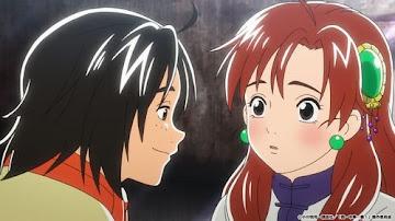 Shin Chuuka Ichiban! Season 2 Episode 6