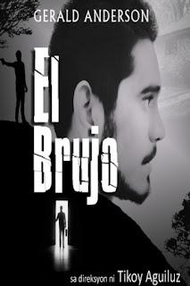 El Brujo is an indie action film starring Gerald Anderson, Jake Cuenca and Bangs Garcia