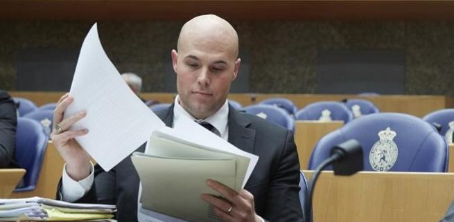 Joram Van Klaveren, Politikus Anti-Islam Belanda Itu Kini Mualaf