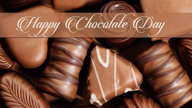 Chocolateday whatsapp images