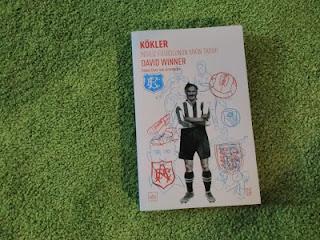 Kökler, İngiliz Futbolunun Yakın Tarihi David Winner
