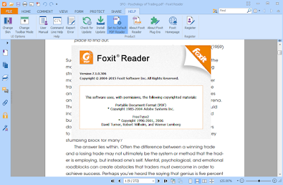 Free Download Foxit Reader Terbaru 8.1.4.1208 Final Full Update 2016