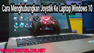 Cara Mudah dan Simple Menyambungkan Stik USB Ke Laptop Windows 10 Dengan Cepat