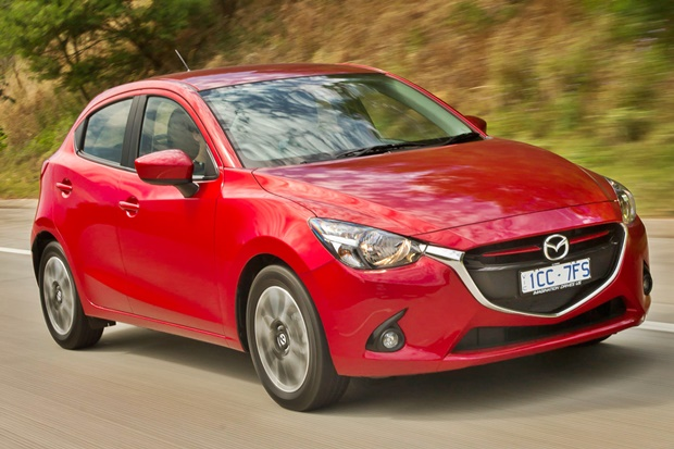 2017 Mazda 2 Specs Usa Mpg Review Rrice Release Date