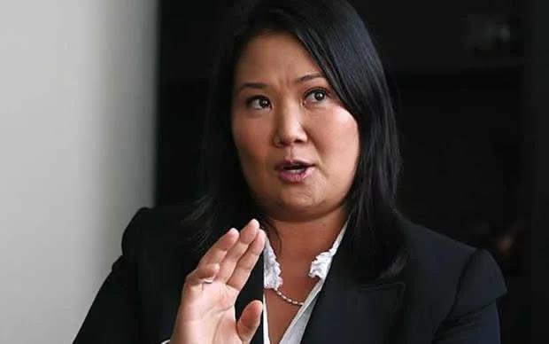 Kenji Fujimori atestiguará contra su hermana Keiko, según congresista