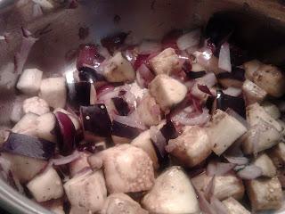 Eggplant Caponata Recipe 4