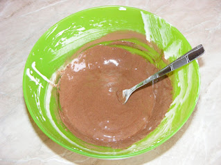 reteta compozitia de cacao pentru chec,