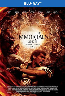 Immortals 2011 BD25 Sub