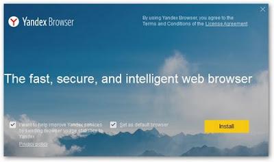 browser yandex 2020