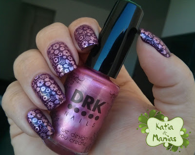 Dote, DRK Nails,
