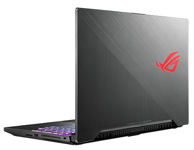 Specification and Price ASUS ROG Strix Scar II GL704GM