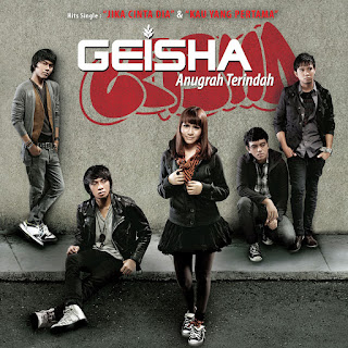 Geisha - Anugrah Terindah (2009) on iTunes
