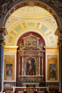 A Tour of the London Oratory: The Chapel of St. Mary Magdalene