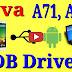 Lava A71, A72, Xolo Era 4G ADB Drivers Download And install
