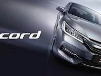 Harga & Kredit Honda Accord di Jakarta