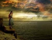 ÇARESİZLİĞİM İÇİMDE Ruhuna fatiha okuduğum hergün ölen kalbim