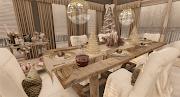 Christmas dining ideas...