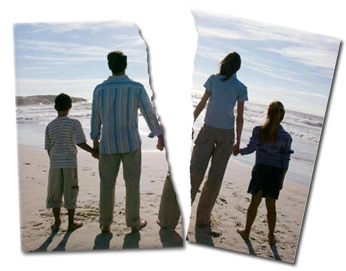effects of having a broken family There are a number of causes as to why a family could be broken, but divorce and separation are among the most common coming from a broken family has many effects on children, including, but are not limited to, insecurity, self-doubt, a lack of confidence and misplaced anger when children are .