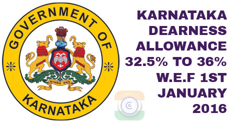 karnataka-government-dearness-allowance