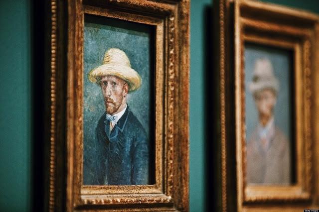 O que encontrar no Museu Van Gogh em Amsterdã