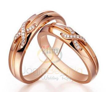 cincin tunangan original