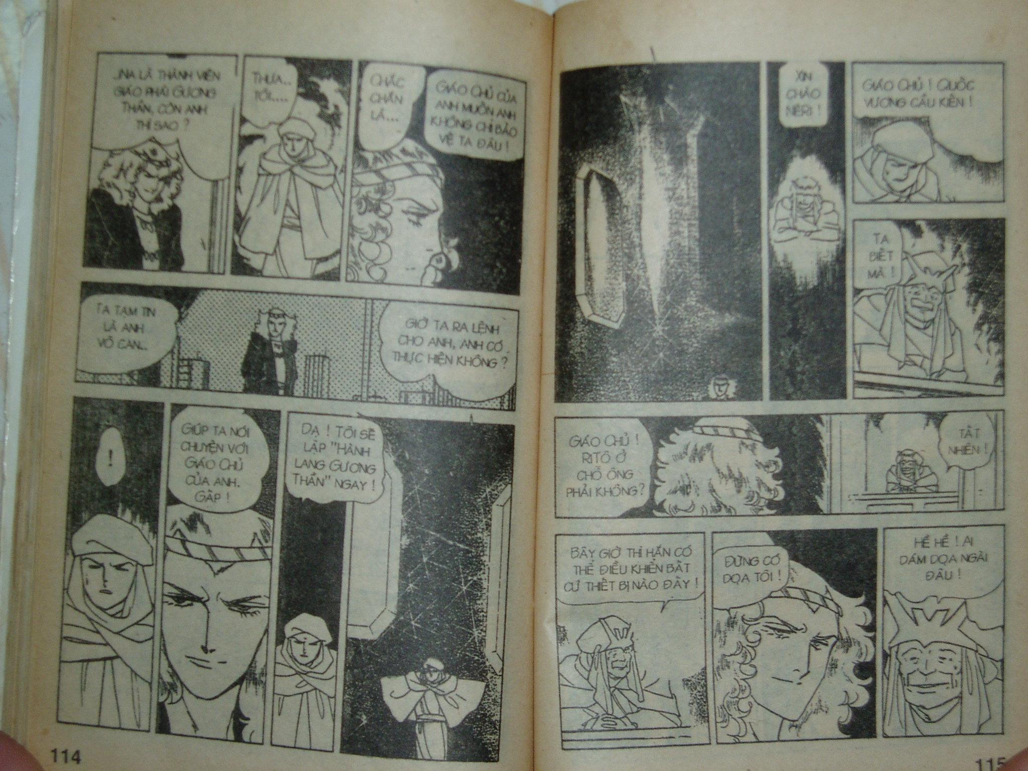 Siêu nhân Locke vol 17 trang 55