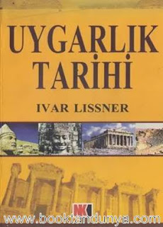 Ivar Lissner - Uygarlık Tarihi