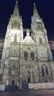 catedral de ratisbona
