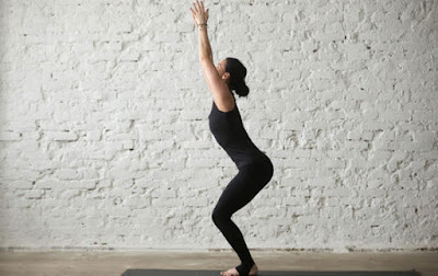 15 Yoga Poses To Heal Your Entire Body