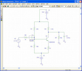 Software Design Scematic Diagram Rangkaian Elektronika