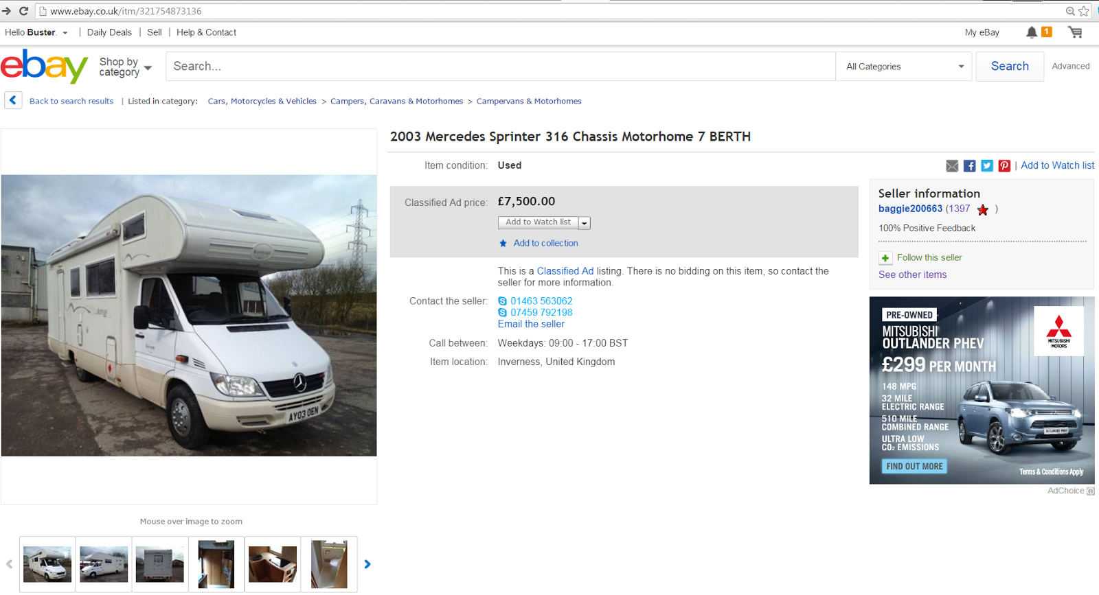 Generous Ebay Motors Classifieds Ads Images - Classic Cars Ideas ...