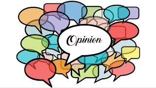 Materi Expressing of Asking and Giving Opinion Kelas XI beserta Contoh Teksnya Materi Expressing of Asking and Giving Opinion Kelas XI beserta Contoh Teksnya