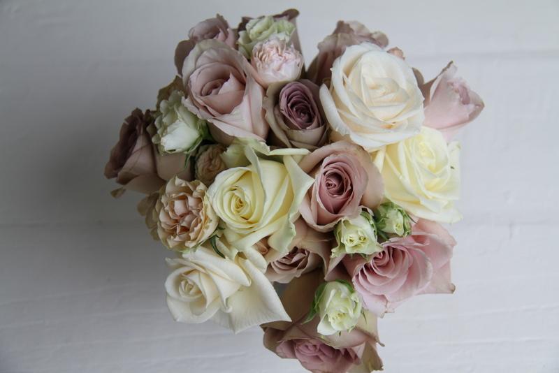 Vintage Bridal Bouquet 82