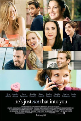 He s Just Not That Into You (2009) หนุ่มกิ๊กสาวกั๊ก สมการรักไม่ลงตัว