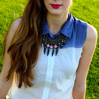 Restyle Old Buttoned Down Shirts, how to restyle shirts, diy fashion ideas for buttoned down shirts, fashion diy for shirts, how to restyle old buttoned shirts, how to refashion old shirts,