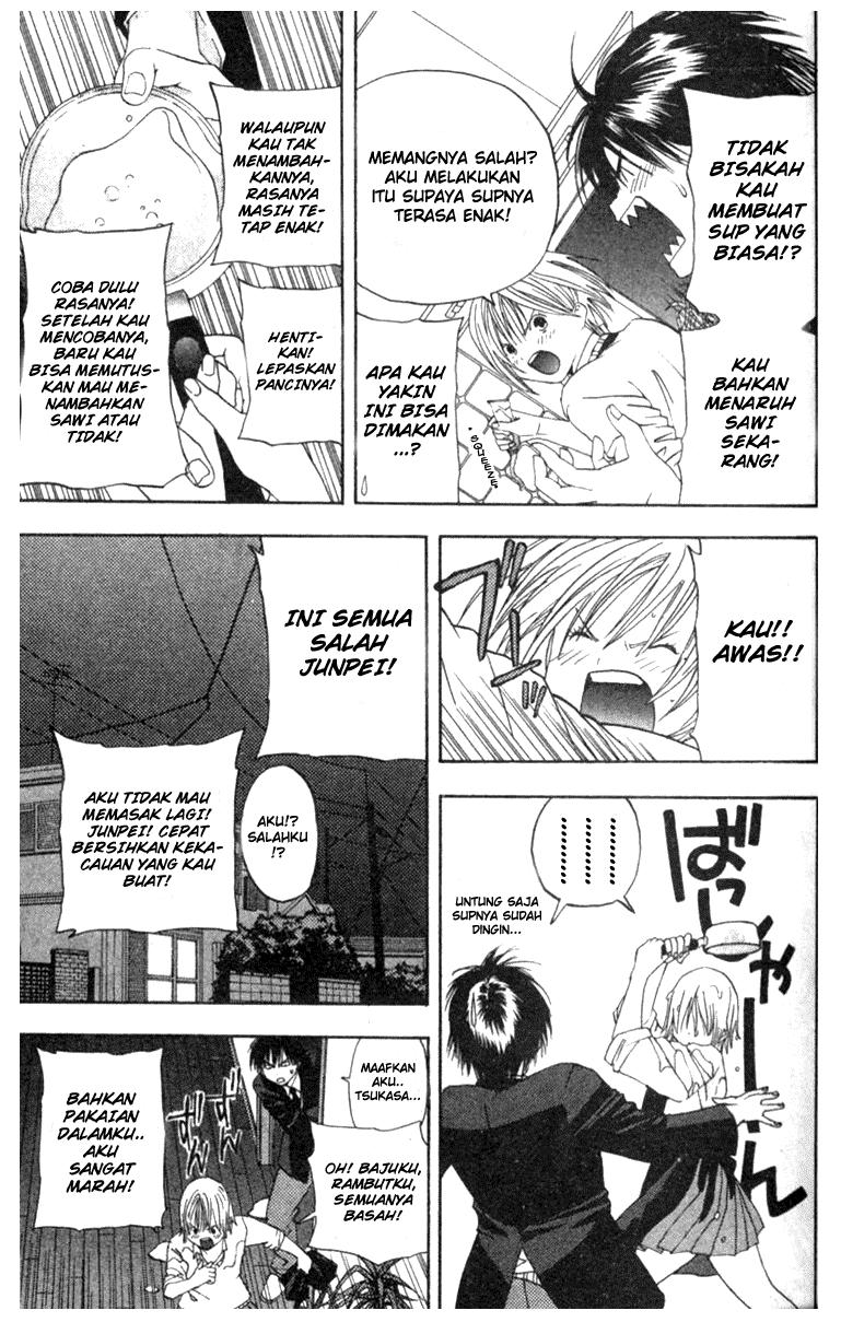 Ichigo 100% Chapter 10-10