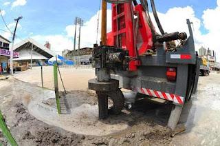 Campina terá 30 poços para amenizar falta de água com seca em Boqueirão