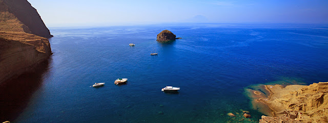 SALINA Aeolian Islands, Sicily