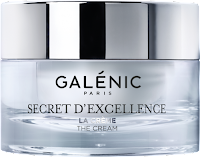 Secret d'Excellence Algue des Neiges