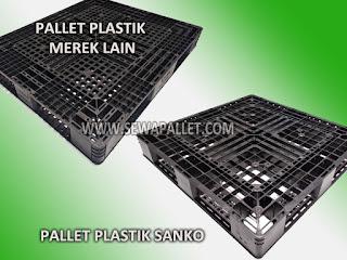 4 Tips Memilih Pallet Plastik Berkualitas Untuk Ekspor