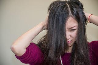 Obat kulit kepala gatal bersisik dan mengelupas
