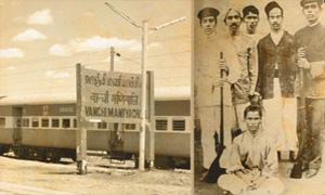 The First Political Murder In TamilNadu |Periyorkale Thaimarkale