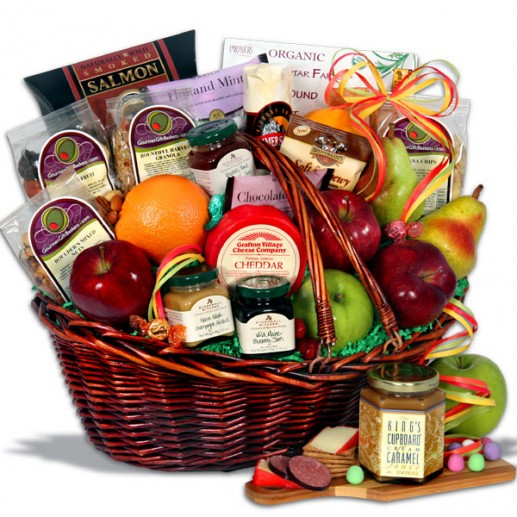 20+ Best Happy Thanksgiving Day 2016 Gift Ideas, Unique Gift Baskets Best Gift Cards & Presents