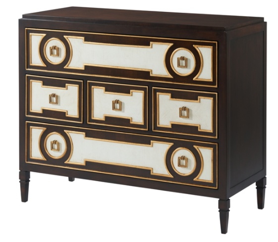stunning white lacquer nightstand furniture. Stunning White Lacquer Nightstand Furniture. An American Walnut Five Drawer  Chest With Classically Inspired Details Furniture N